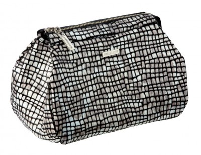 Kožená kozmetická taška - etue Ambassador 9367 Sudoku dc22f02dfb8