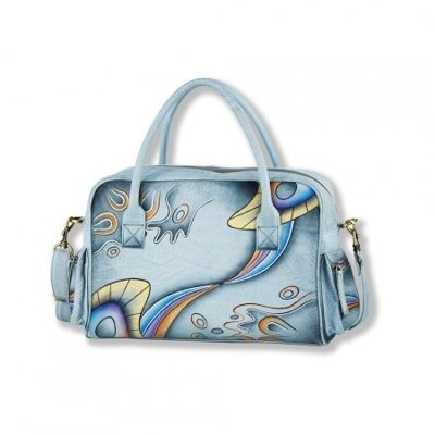 Kabelka Greenland Art+Craft 62-08 Business Bag