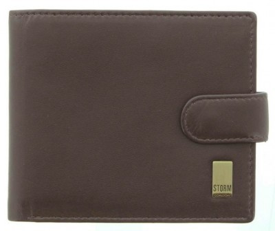 Storm pánska peňaženka Ajax Leather Wallet STGIF125 Brown