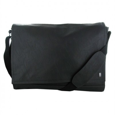 Taška na rameno Storm Northway - Laptop Bag - Black