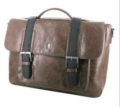 Storm Marriott satchel bag brown taška