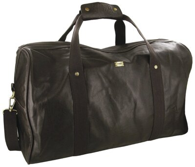 Taška Storm Norton Holdall / Brown