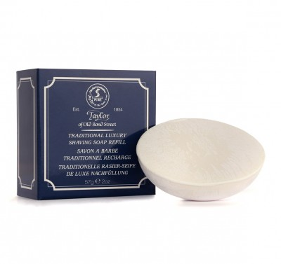 Jermyn Street Collection Sensitive Skin mydlo na holenie 58g