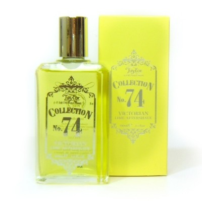 Taylor of Old Bond Street No. 74 Victorian Lime kolínska voda 100 ml