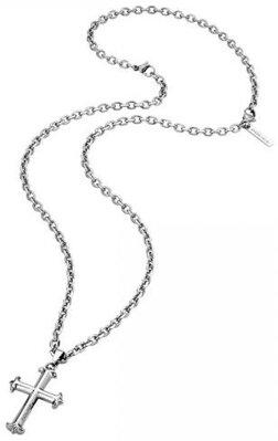 POLICE Pánsky náhrdelník PJ26180PSS 01 40a765be31d